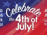 4th of July Slider