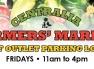 Farmers Market Slider