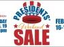 Pres Weekend Sale Slider